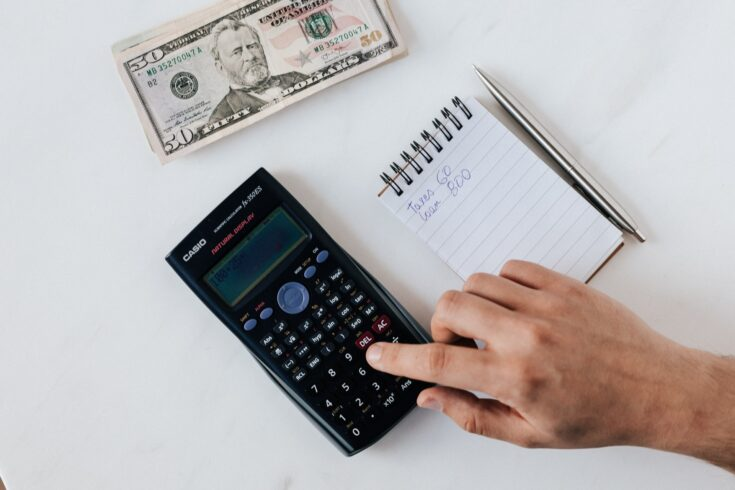 Tips for creating and following a budget