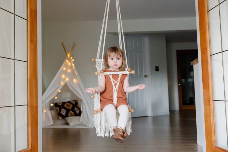 Turn your house into a playground