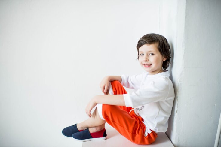 When it comes to children's clothing it's important to dress for the childs age, weather, and activity. Know these tips to dress your kids appropropriately