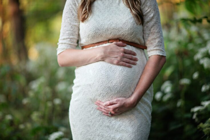 21 ways to announce your pregnancy