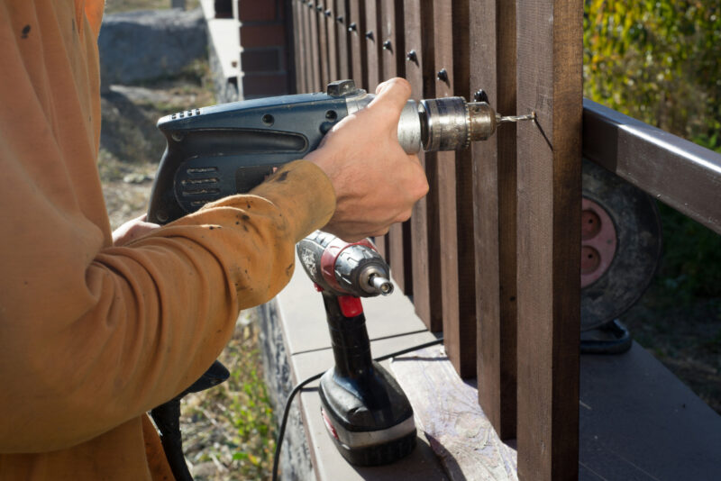 There are several different reasons why you should get a fence for your home. This guide will further explain why you should install a fence.